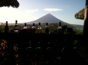 An Eco-Friendly Paradise on Ometepe