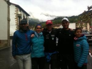 Team Salomon Italy